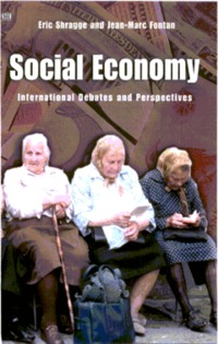 Social Economy: International Debates and Perspectives