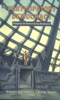 Participatory Democracy: Prospects for Democratizing Democracy